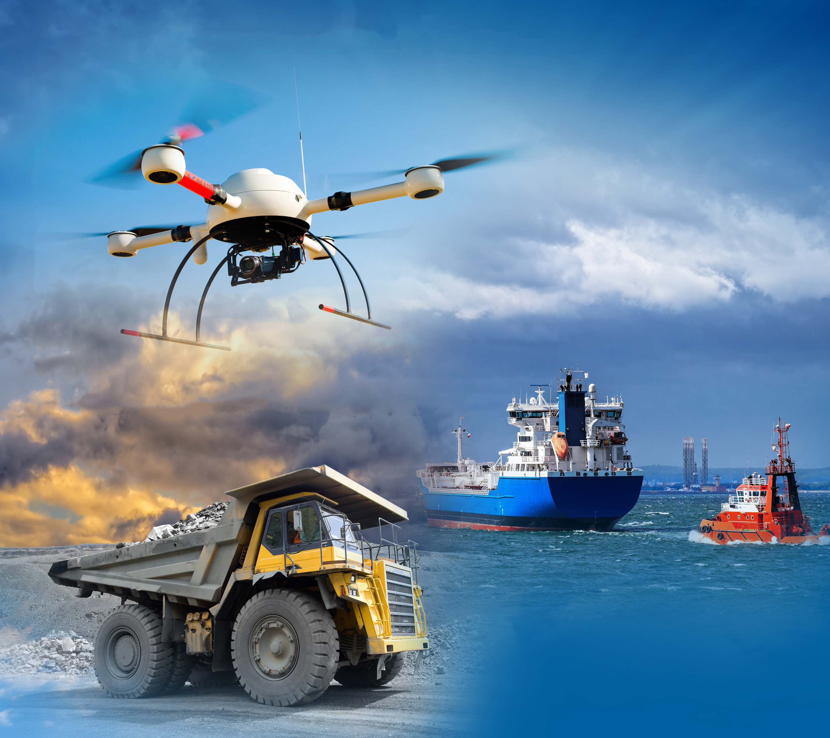 Applanix applications comparing manned versus unmanned surveying publicscrutiny Choice Image