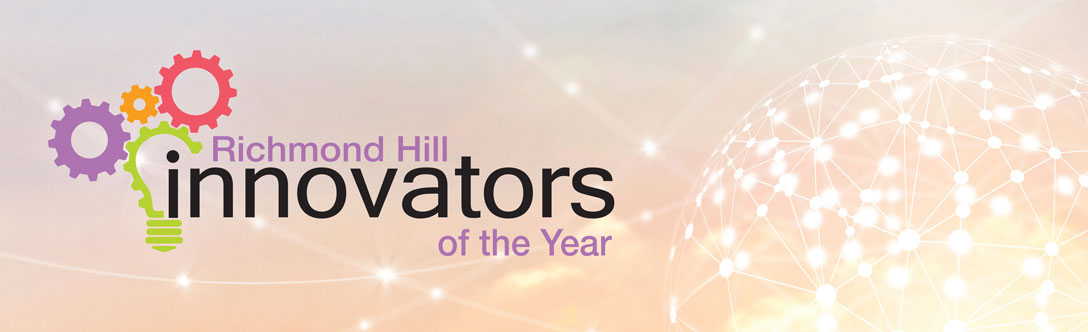 Innovators of the Year Award for Applanix