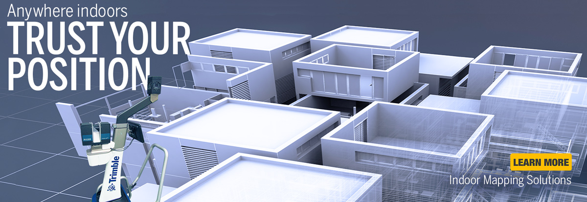 Fast, Accurate & Cost-Effective Indoor Mapping & Modeling