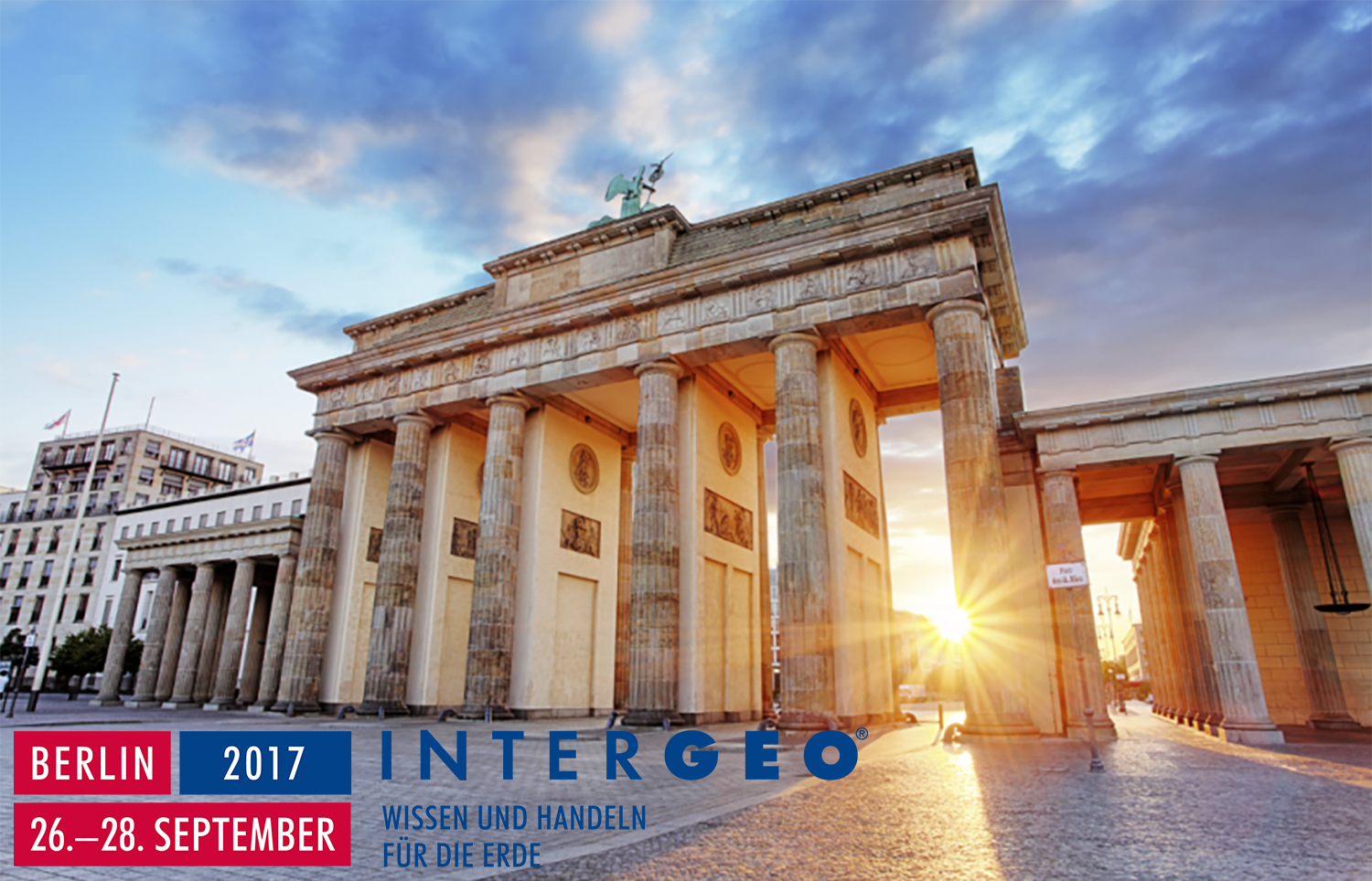 New Products Announced at Intergeo 2017