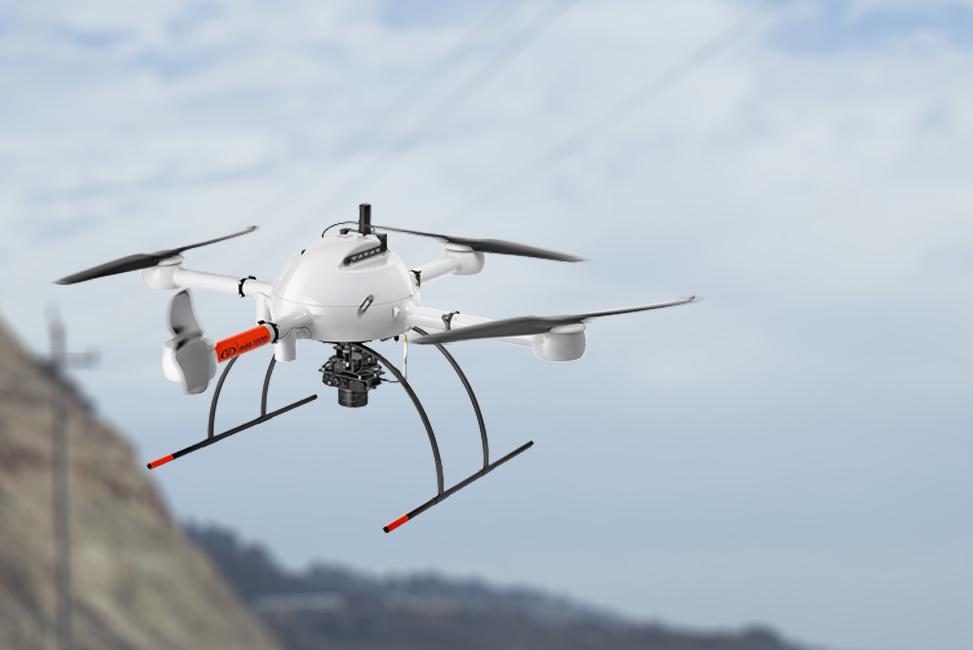 Direct Georeferencing for UAVs: Why PPK is only half the solution