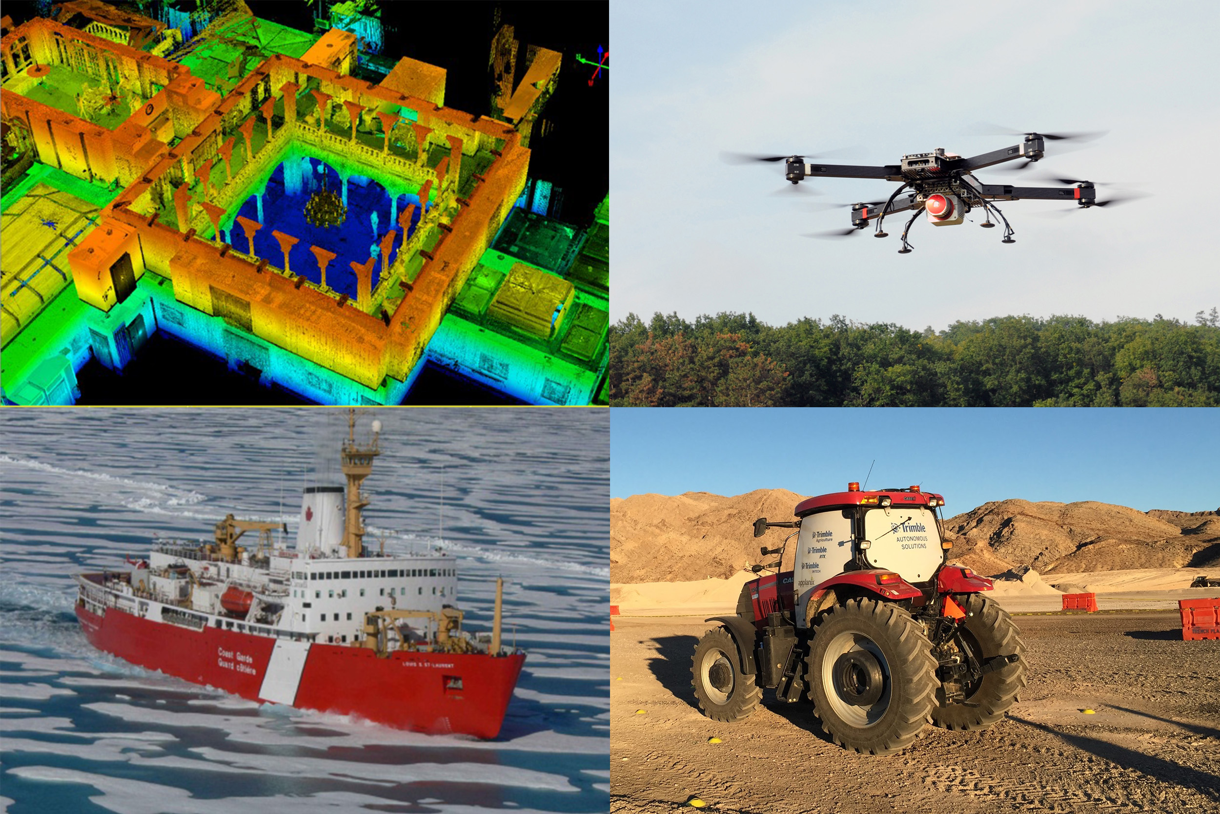 Is Inertial Positioning Indispensable Technology In Navigation?