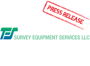 Applanix and TES Survey Equipment Services LLC Partner to Resell Applanix Solutions in the Middle East